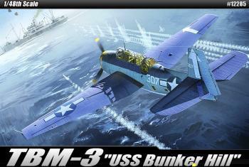 1/48 TBM-3