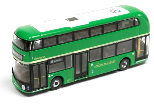 1/110 ROUTEMASTER - LONDON COUNTRY LIVERY