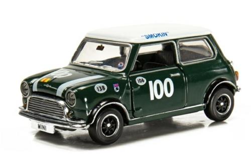 1/50 MINI COOPER RACING NO.100