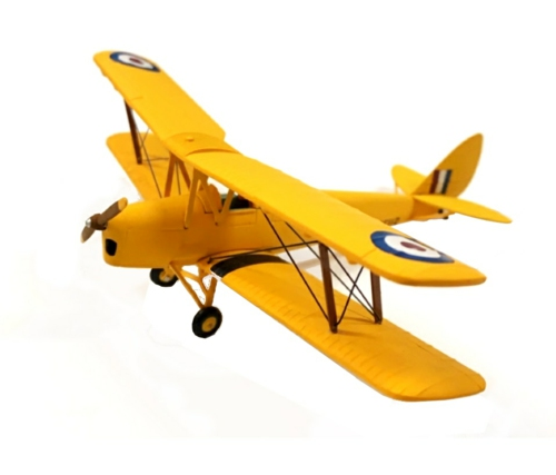 AV7221009 - 1/72 DH82A TIGER MOTH CLASSIC WINGS DF112 G-ANRM