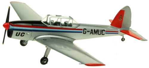 1/72 DHC1 CHIPMUNK COLLEGE OF AIR TRAINING G-AMUC