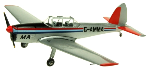 1/72 DHC1 CHIPMUNK COLLEGE OF AIR TRAINING G-AMMA