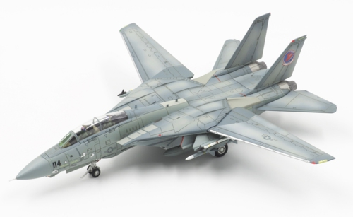 1/72 F-14 WINGMAN RED EAGLE