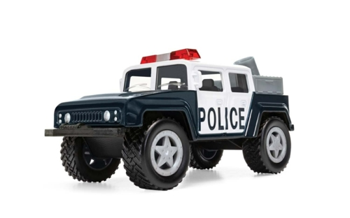 CHUNKIES OFF ROAD POLICE S.W.A.T.