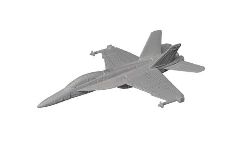 SHOWCASE F/A-18 SUPER HORNET