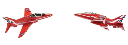 RED ARROWS SYNCHRO PAIR TWIN PACK (NEW CODE - HANGING BOX)