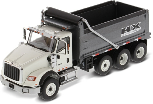 1/50 INTERNATIONAL HX620 DUMP TRUCK