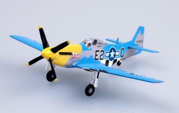 1/72 P-51D MUSTANG IV  375FS, 361FG