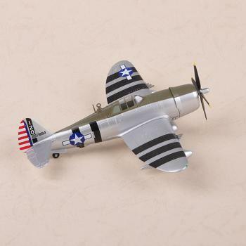 1/72 P-47D WILLIAM D DUNHAM PACIFIC
