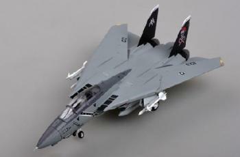 1/72 F-14D SUPER TOMCAT VF-103