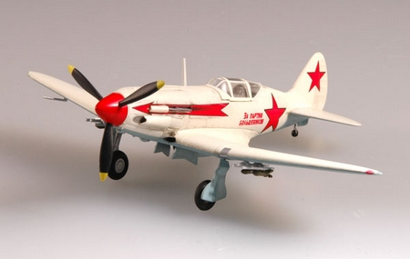 1/72 MIG 3 IAP MOSCOW AIR DEFENCE 1942
