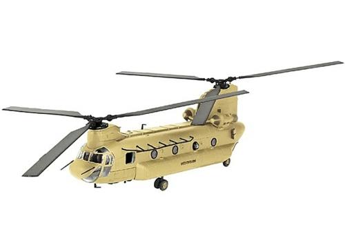 1/72 CHINNOOK CH-47F US 25TH COMBAT IRAQ