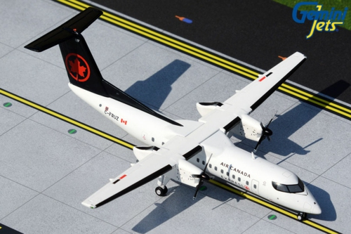 1/200 AIR CANADA EXPRESS BOMBARDIER DASH8-Q300 C-FRUZ