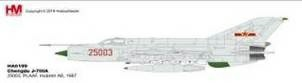 1/72 CHENGDU J-7IIIA 25003 PLAAF HUAIREN AB 1997