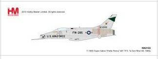 1/72 F-100D SUPER SABRE PRETTY PENNY 481 TFS TA SONNHUT AB 6