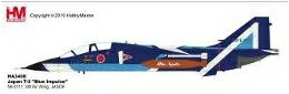 1/72 JAPAN T-2 BLUE IMPULSE 59-5111, 4TH AIR WING, JASDF