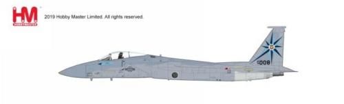 1/72 F-15A 76-0008 318TH FIS WILLIAM TELL 1984