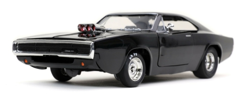1/24 1970 DODGE CHARGER RT - FAST AND FURIOUS 9