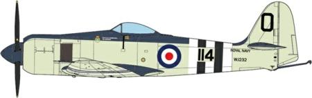1/72 P-51D MUSTANG MJR G.E.PREDDY 328TH FS 352ND FG 8TH AF D