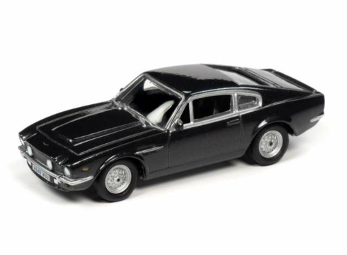 1/64 JAMES BOND 1987 ASTON MARTIN V8 VANTAGE NO TIME TO DIE