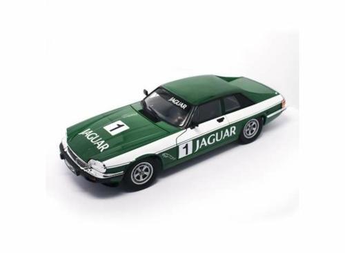 1/18 1975 JAGUAR XJS RACING EDITION GREEN