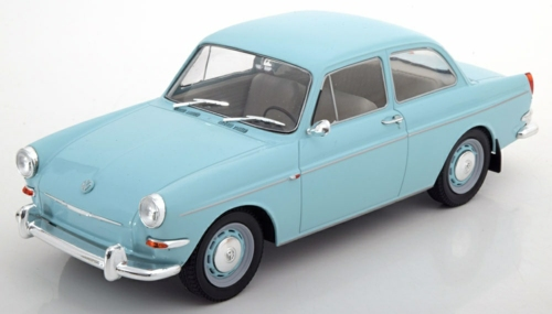 1/18 VW 1500 S TYP 3, 1963, LIGHT BLUE