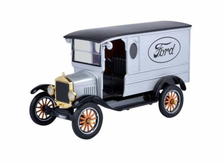MTX79329 - 1/24 FORD MODEL T PADDY WAGON 1925 'FORD'