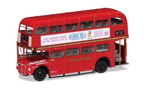 1/76 AEC TYPE RM, ALM 50B, HERITAGE ROUTE 15 TOWER HILL, 'MAMMA MIA!'