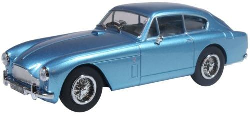 1/43 ASTON MARTIN DB2 MKIII SALOON ELUSIVE BLUE
