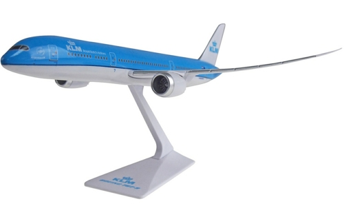 1/250 KLM 787 SCALE MODEL HANGING BOX