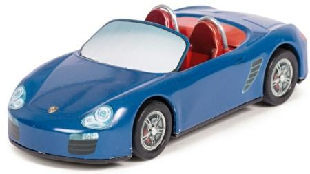 TIN PORSCHE CAR