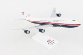 1/250 AIR FORCE ONE B747-8I