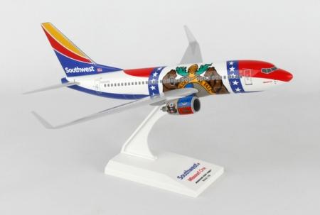 1/130 SOUTHWEST BOEING 737-700 MISSOURI ONE