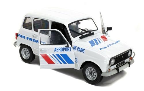 1/18 1978 RENAULT 4 GTL AIR FRANCE