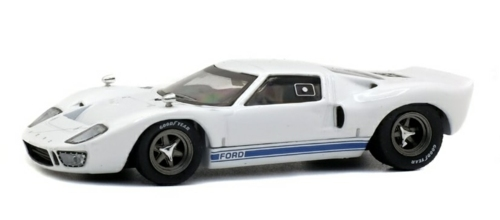 1/43 FORD GT40 WHITE