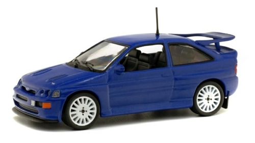 1/43 FORD ESCORT RS COSWORTH BLUE