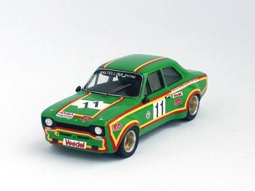 1/43 FORD ESCORT MK1 MONZA 1975 ARTURO MERZARIO