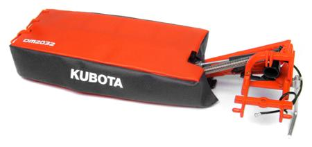 1/32 KUBOTA DM2032 DISC MOWER