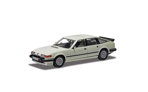 1/43 ROVER SD1 3599 V8 VITESSE WHITE