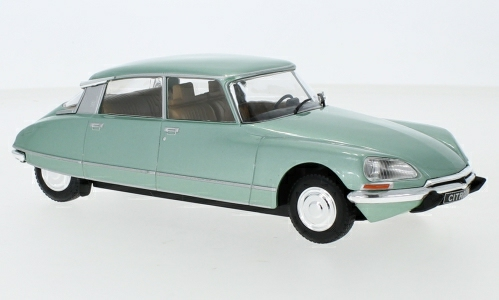 1/24 CITROEN PS 23 PALLAS GREEN 1973